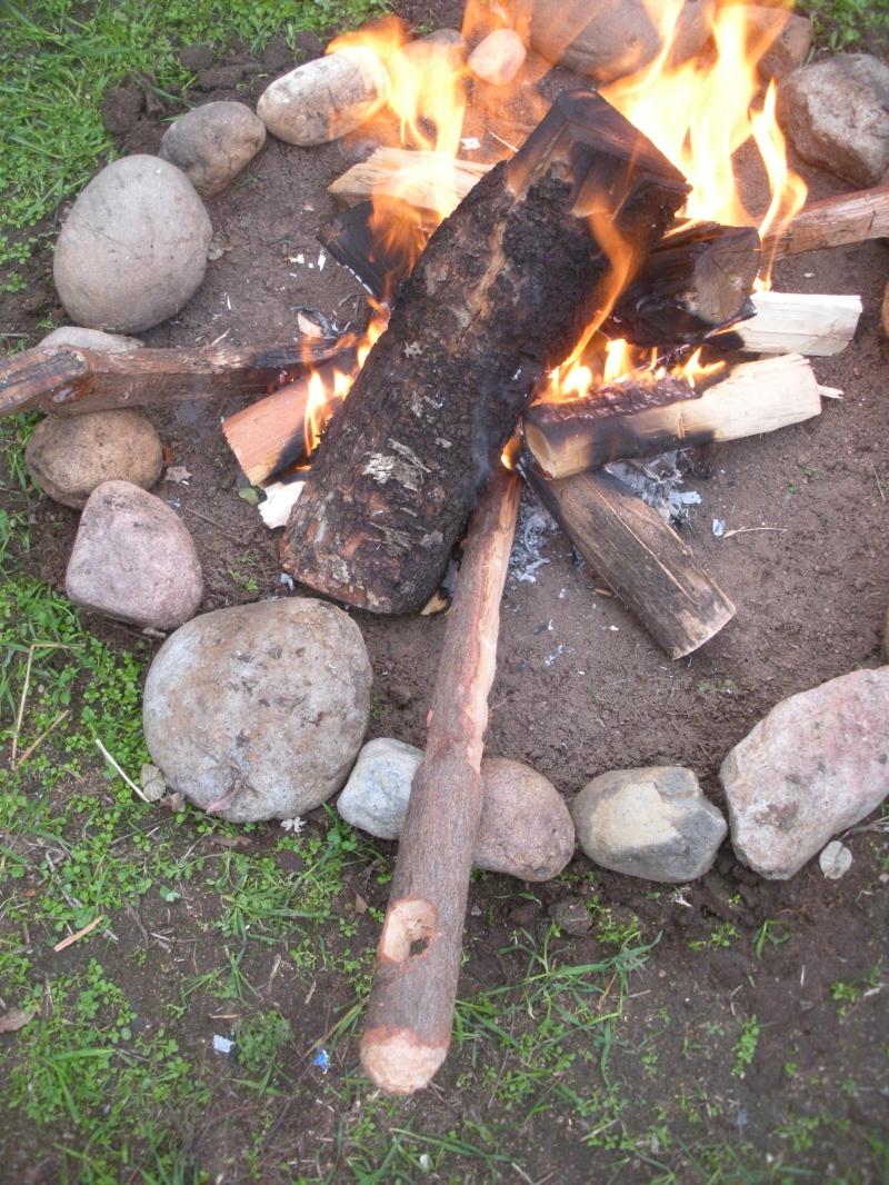 wood chisel handles